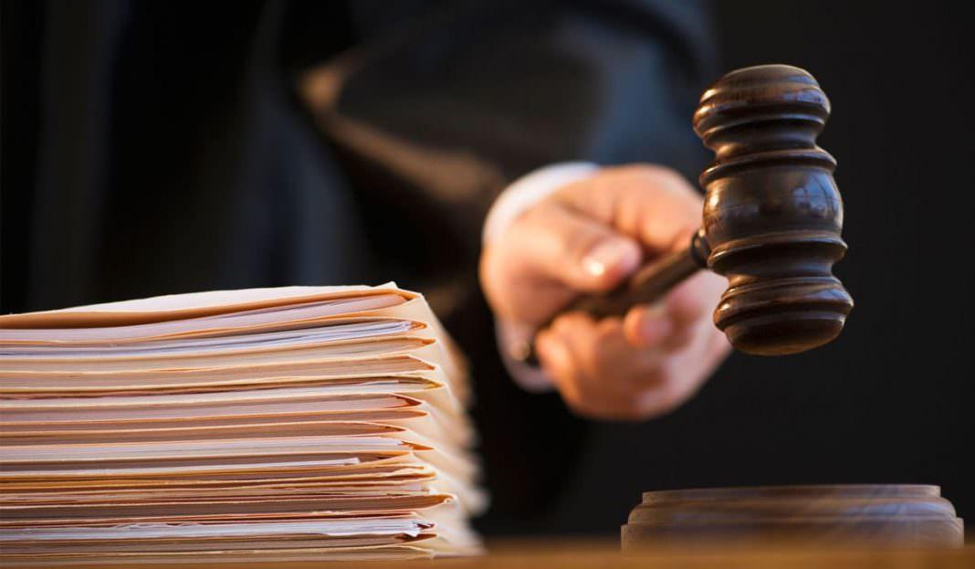 Сколько получают денег судьи и их помощники в России