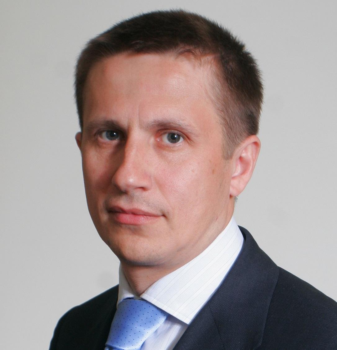 Александр Владимирович Фролов