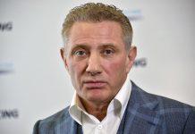Борис Романович Ротенберг