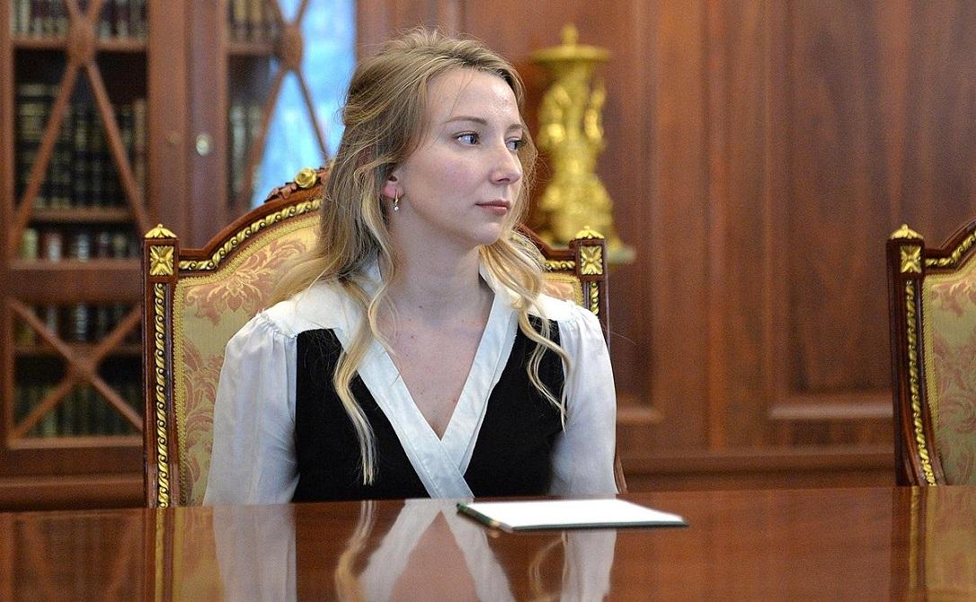 Екатерина Тихонова