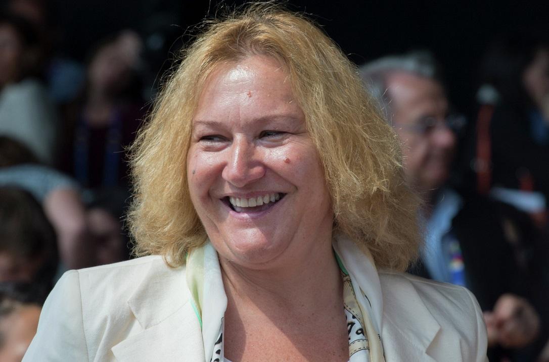 Елена Николаевна Батурина