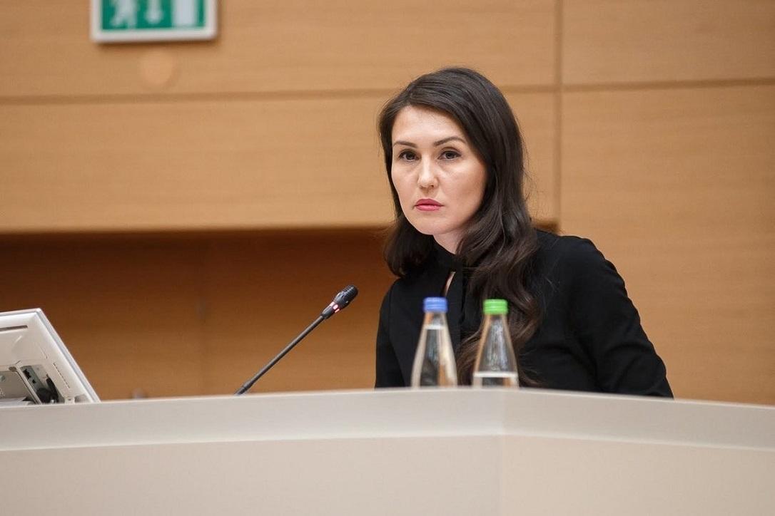Камиля Шаймиева