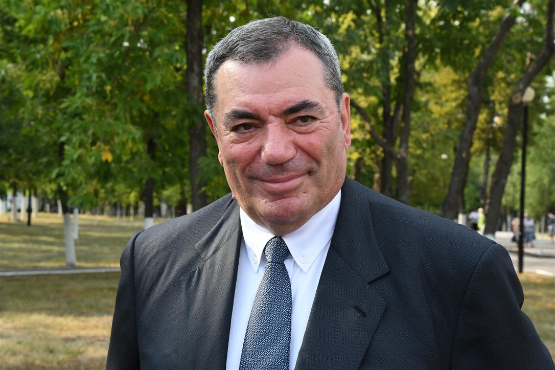 Леонид Яковлевич Симановский