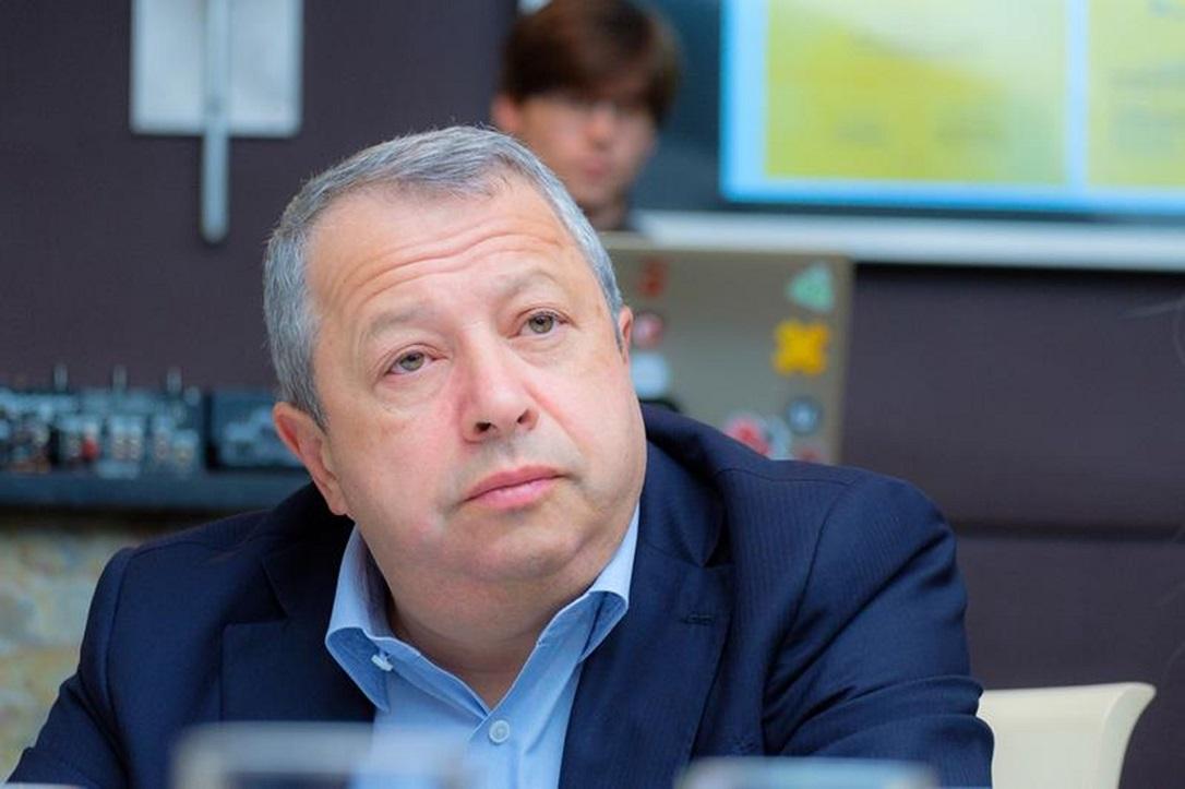 Миллиардер Захар Смушкин