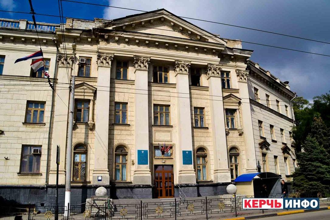 НПП Керчь