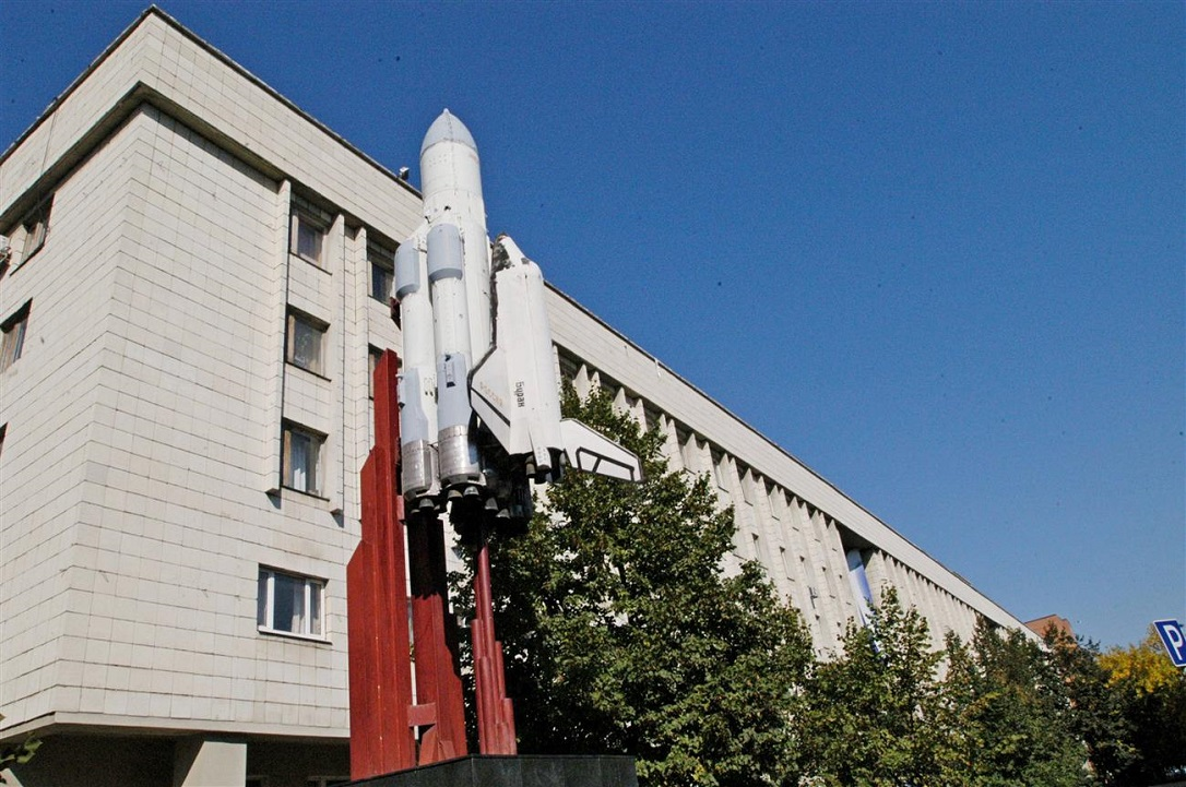 Самарский авиационный институт