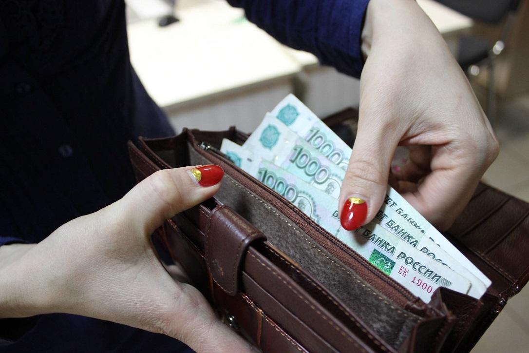 Средняя зарплата фельдшера