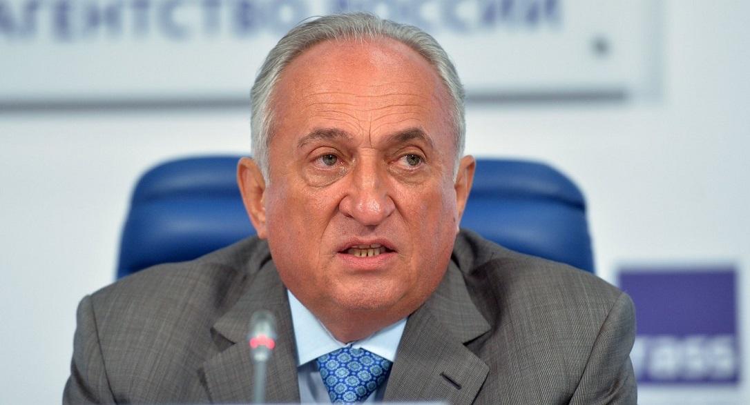 Василий Васильевич Анисимов
