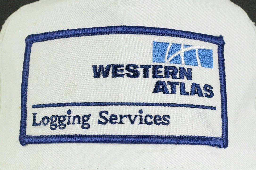 Western Atlas