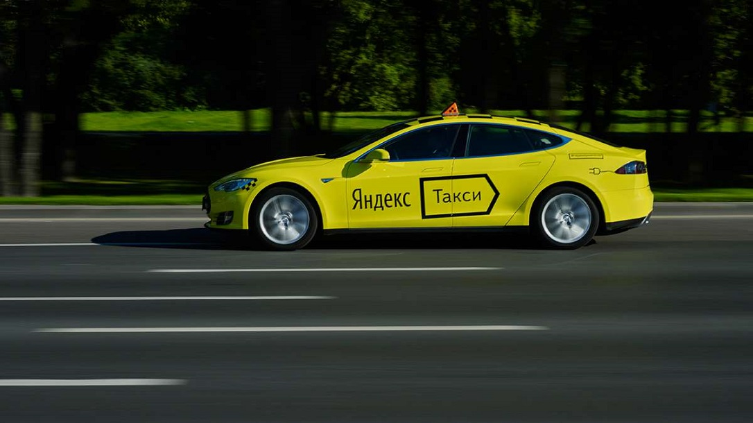 Изображение - Заработок в такси в москве на своей машине YAndeks.-Taksi