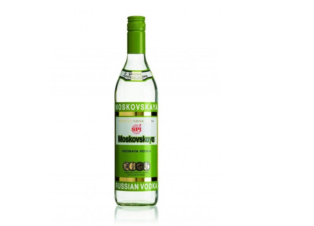 «Московская» водка