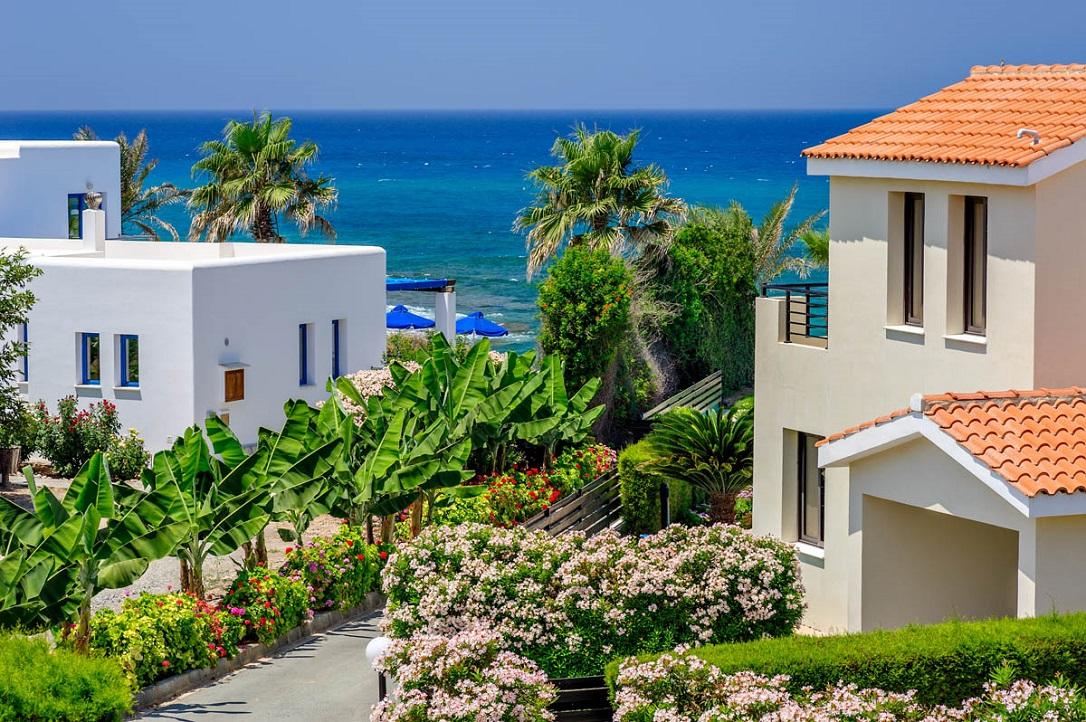 Недвижимость на острове Кипр