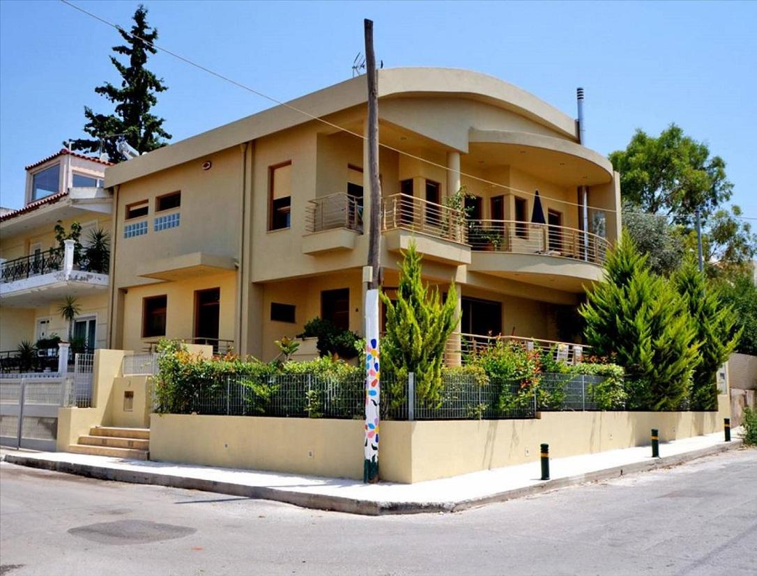 Недвижимость в Афинах