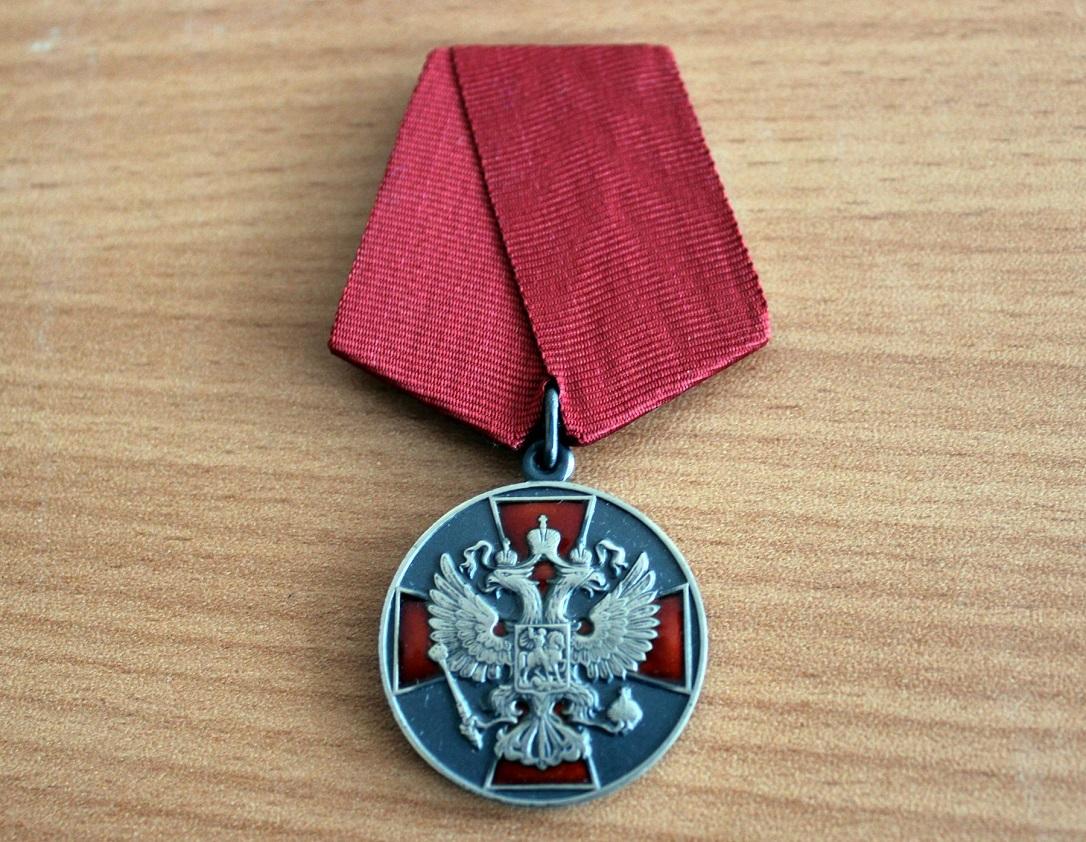 Орден «За заслуги перед Отечеством» второй степени