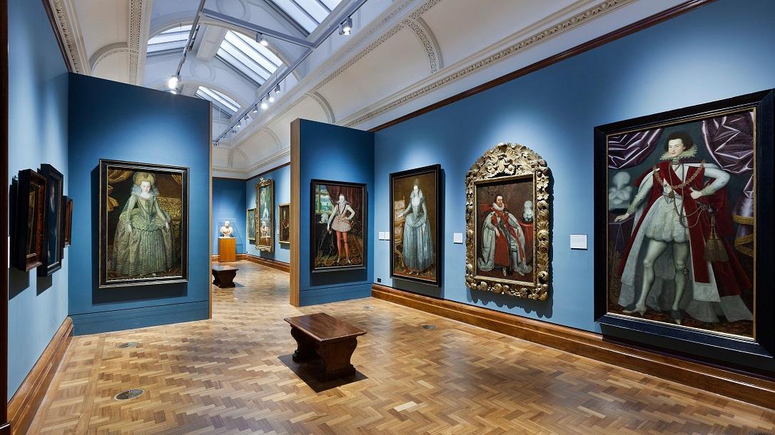 Создание частного художественного музея