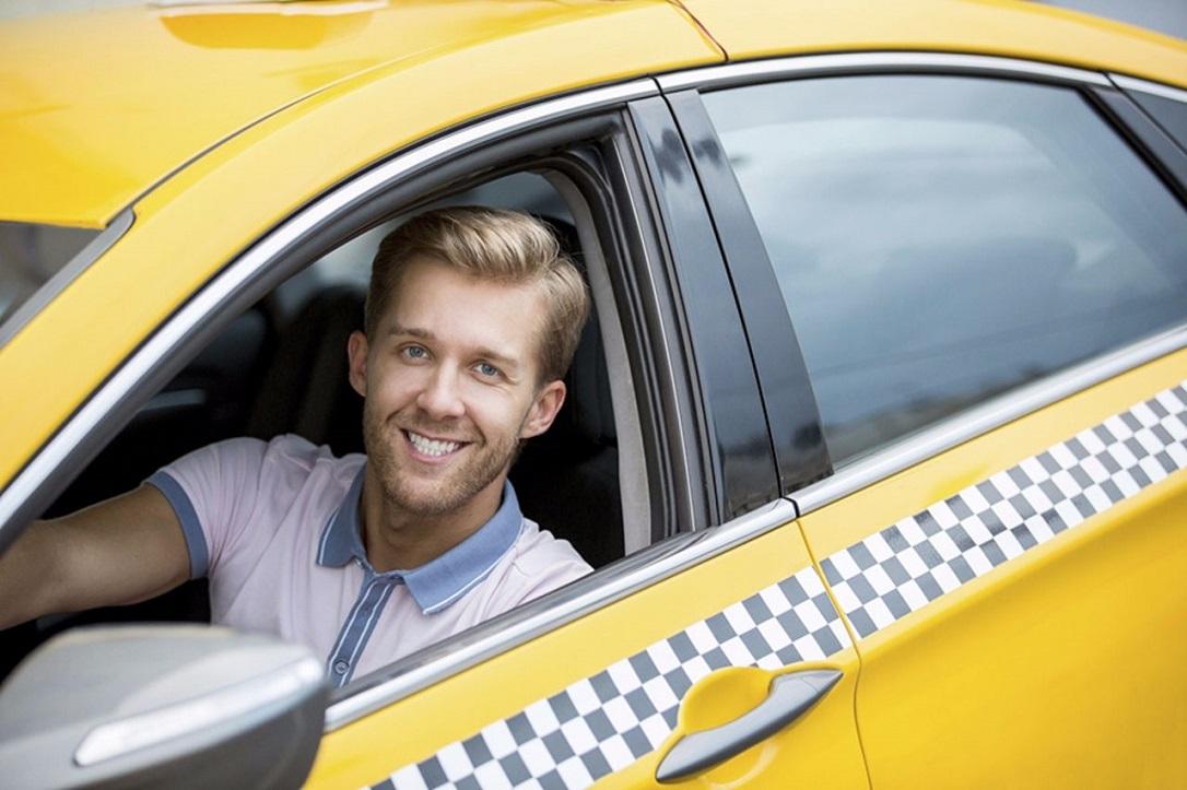 Изображение - Заработок в такси в москве на своей машине taksist