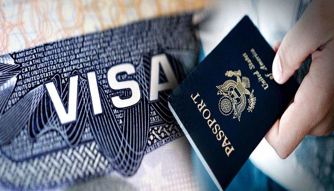 За сколько по времени можно подавать на визу
