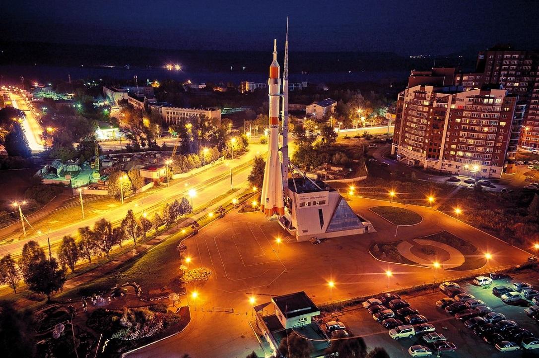 Средняя зарплата в Самаре и Самарской области
