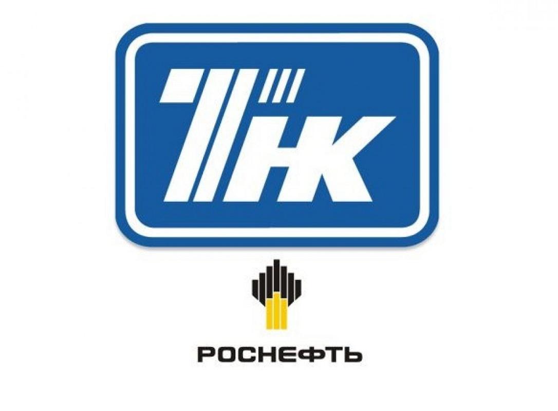 TNK-BP Роснефть