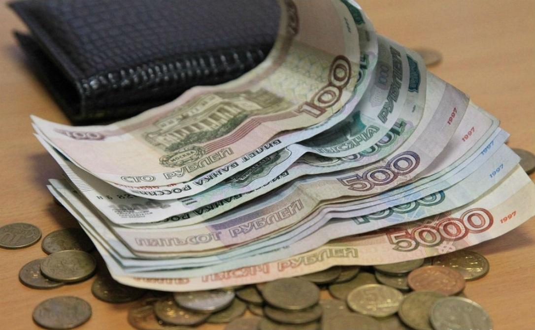 Средняя зарплата в Ростове