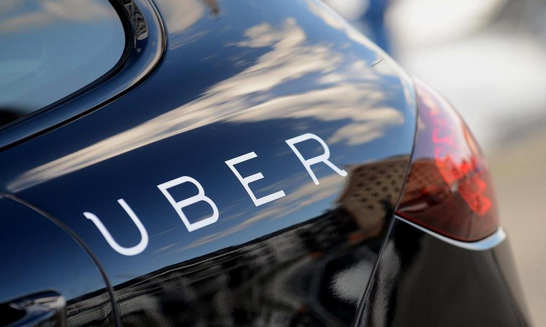Заработок водителя Uber