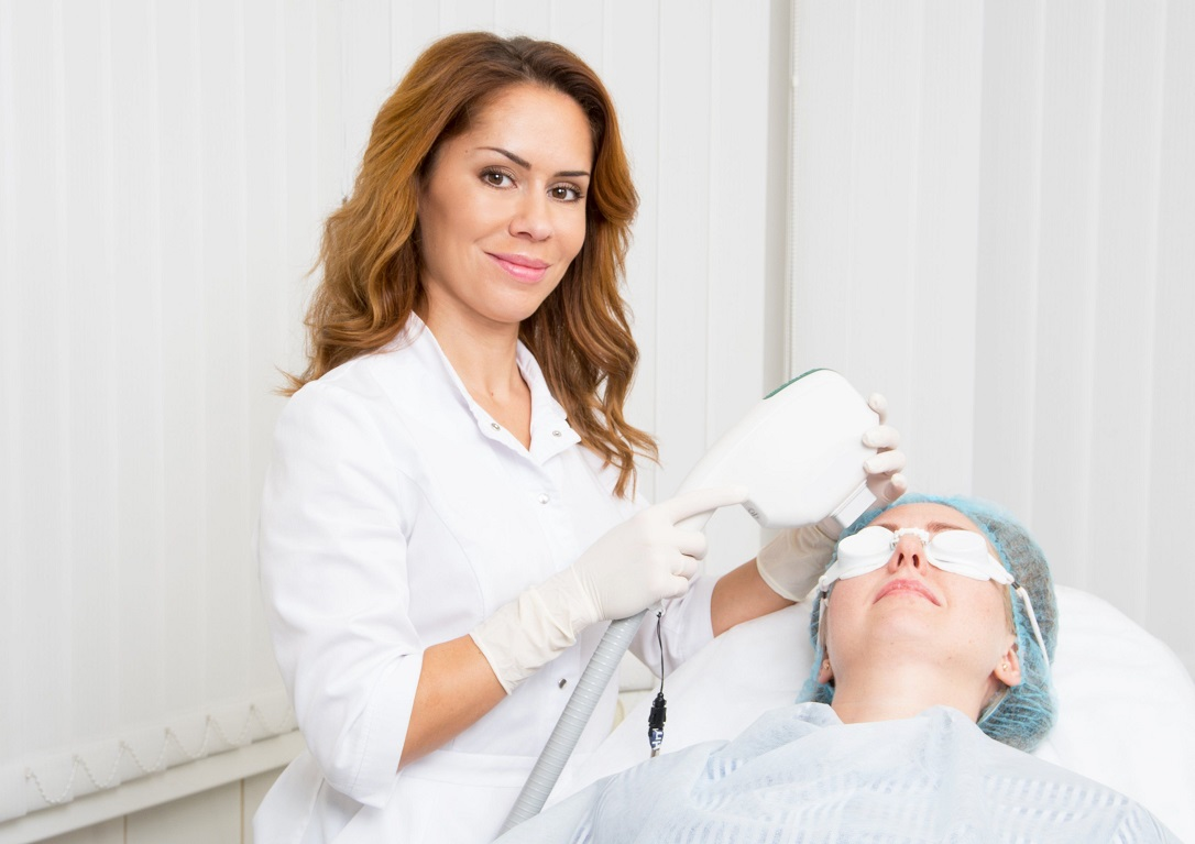 Косметолог-дерматолог
