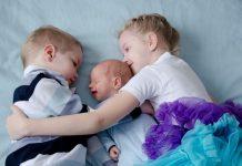 Рождение третьего ребенка