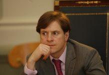 Андрей Фридрихович Бородин