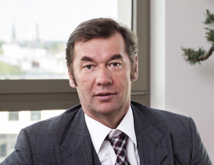 Кузяев Андрей Равелевич