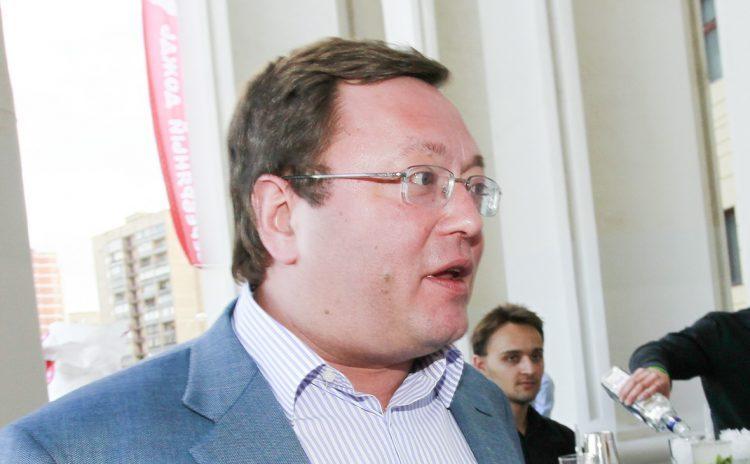 Миллиардер Константин Николаев