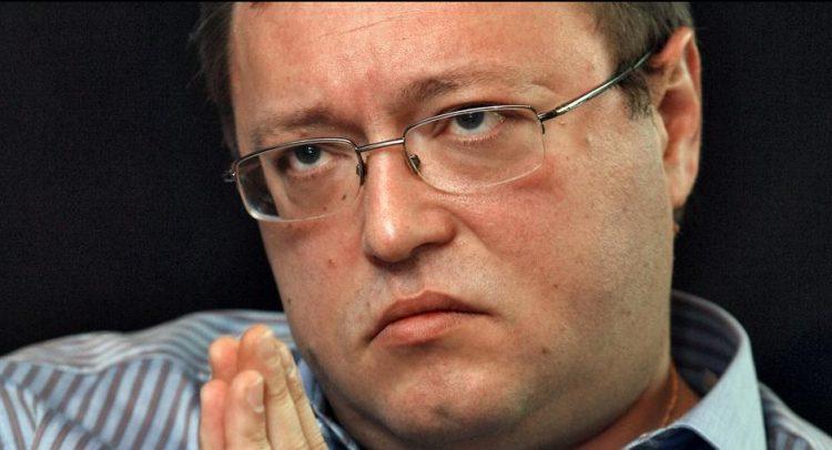 Миллиардер Николаев