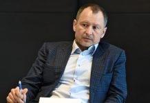 Виталий Петрович Орлов