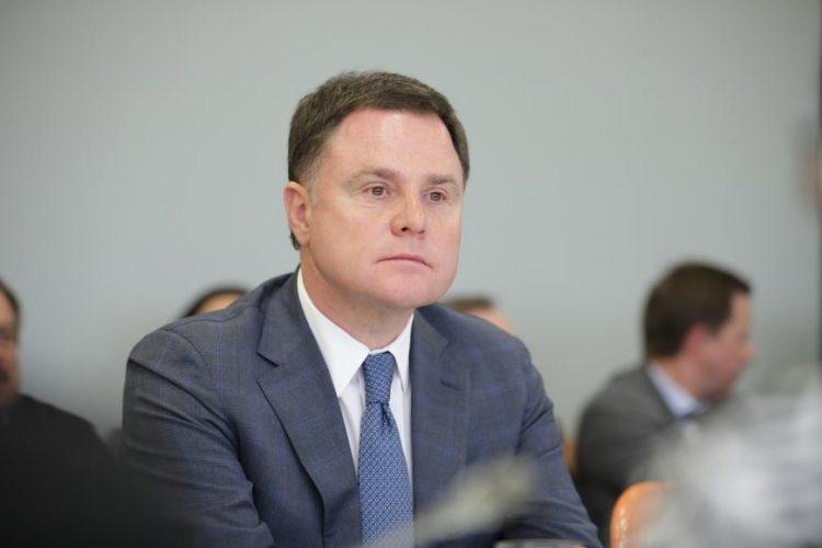 Владимир Сергеевич Груздев