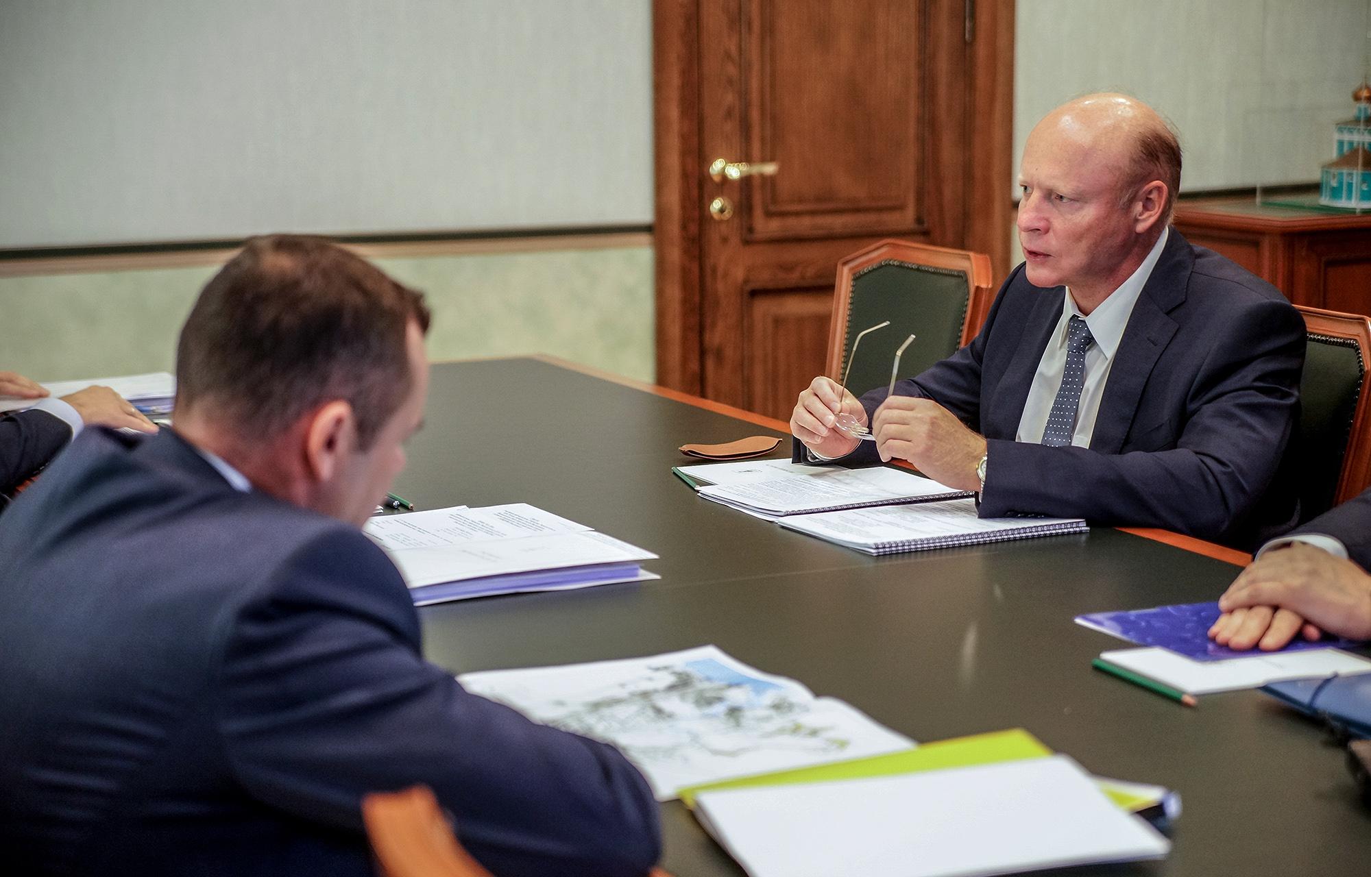 История успеха предпринимателя Сергея Бачина