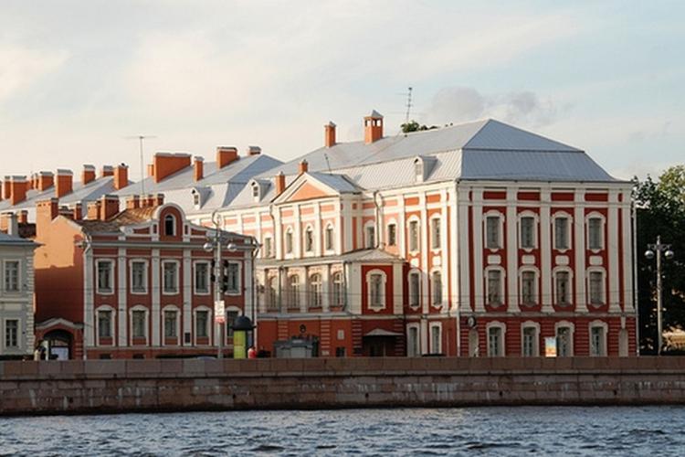 государственный университет Петербурга