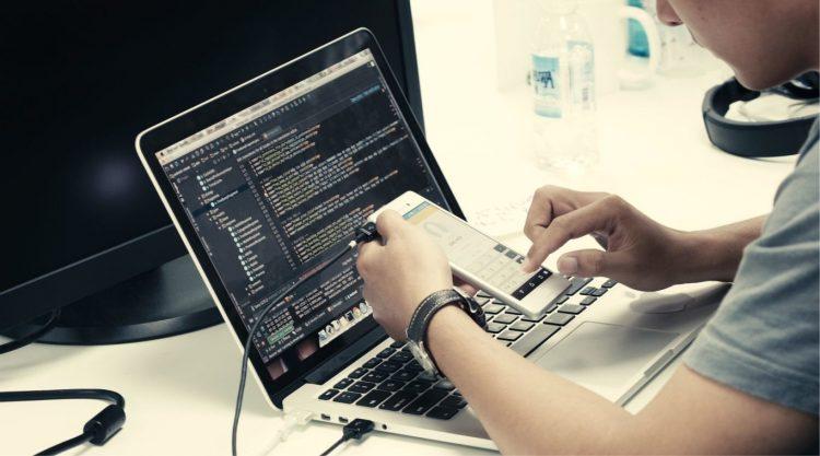 программный инженер