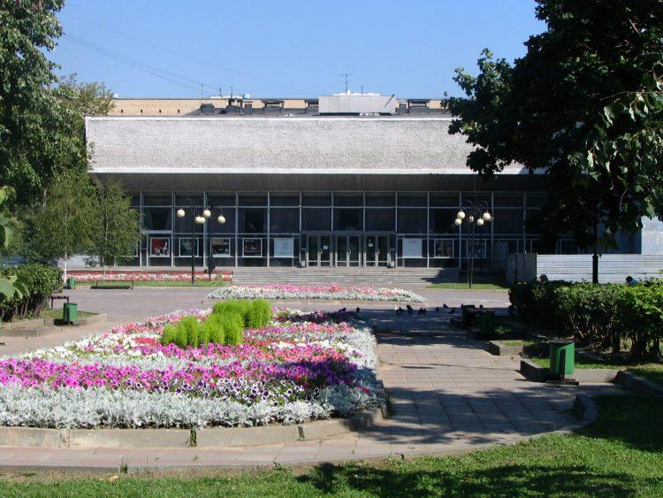 театр «Сатирикон»