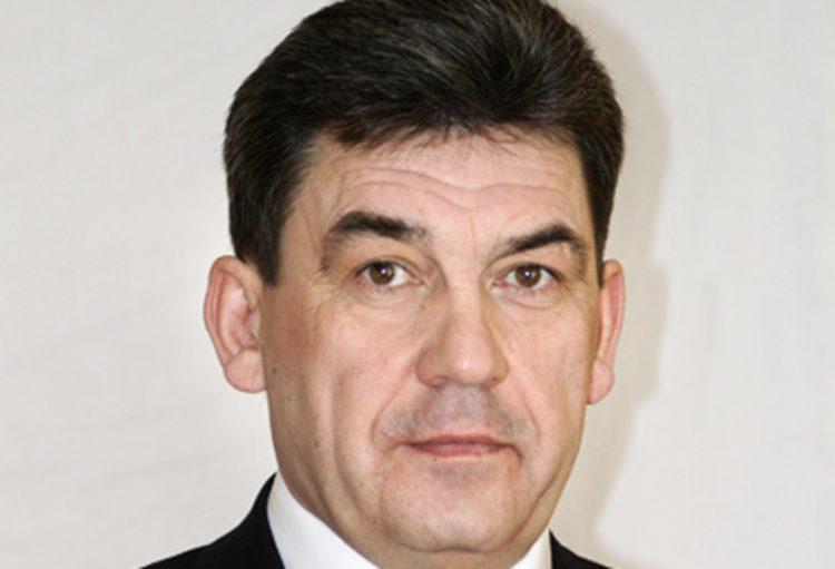 Александр Вагин
