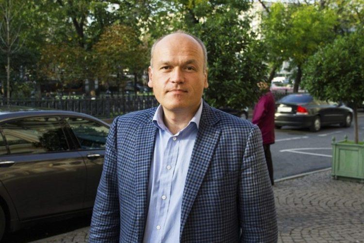 Андрей Васильевич Филатов