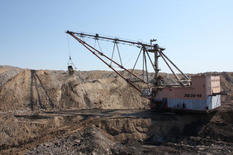 Черемхово Уголь