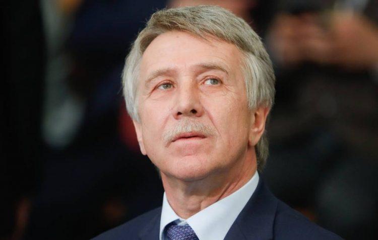 Лещиков Владимир