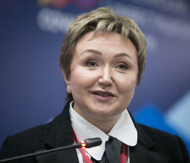 Наталия Валерьевна Филева