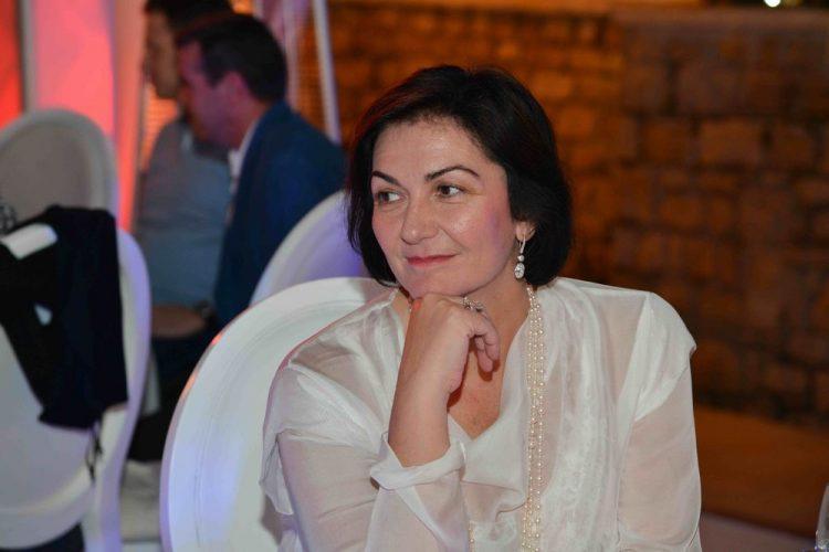 Русадана Махашвили